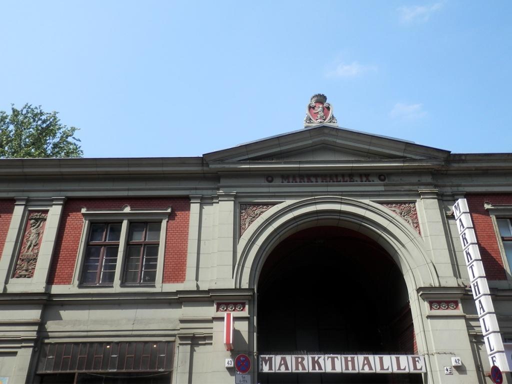 markthalle 9