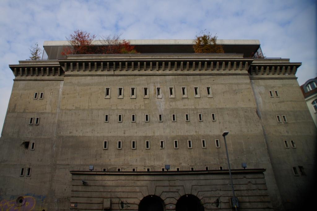 berlin bunker rcaldas