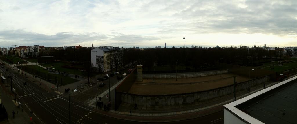 berlin wall r caldas